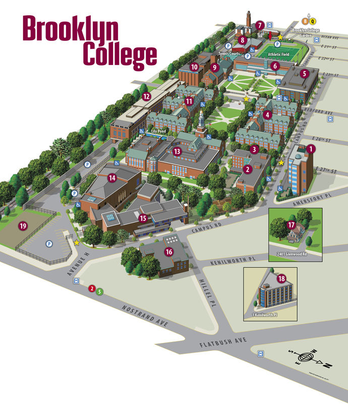 Brooklyn College The Teaching And Learning Center