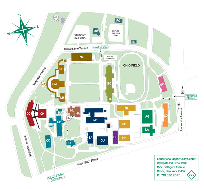 Bcc Campus Map Bcc Campus Map | Earth Map
